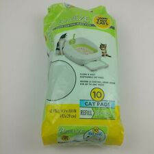 Purina Tidy Cats Breeze Cat Pads Refill Pack - 10 Count