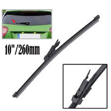 "XUKEY Rear Windshield Wiper Blade Tailgate Window For Mercedes W176 S205 10"""