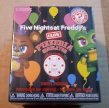 Funko Mystery Mini Figure - Five Nights at Freddy's Pizza Sim S2 (Glow in Dark)