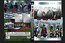 The Bilge Pumps Sail! Everything Must Go! DVD. 2-Disc Set. Pirate Music & Movies