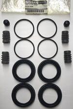 Infiniti NISSAN OEM Front Brake-Overhaul Kit 411207S025