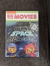 Team Umizoomi: Umi Space Heroes (DVD, 2015)