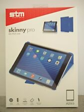 STIM Skinny Pro Slim iPad Case to Suit iPad Air 2 (Blue)