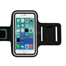 Universal Sports Running Jogging Gym Armband Arm Band Exercise Case Phone Holder