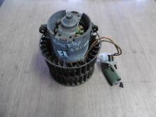 VAUXHALL ASTRA F BLOWER MOTOR HEATER A/C Series Resistor Siemens 1BB52 13V