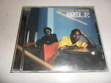 CD  Walkin' Large - Self