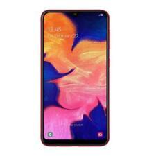 SAMSUNG GALAXY A10 (2019), RED, 32 GB DUAL SIM GARANZIA ITALIA 24 MESI