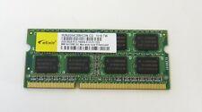 MEMORIA PER NOTEBOOX ELIXIR 2GB 2RX8 PC3-10600S DDR3 1333MHZ LAPTOP RAM