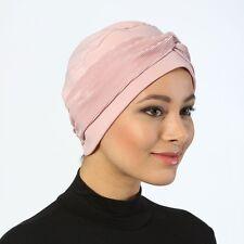 Bonnet Cancer Chemo Hijab Turban Shawl Scarf Many Colors !! Free SHIPPING !!