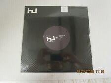 "Burial Rodent b/w Rodent (Kode9 Remix) 10"" Hyperdub 2017 Black Vinyl New!Sealed!"