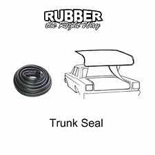 1965 - 1977 Ford LTD / Galaxie / Fairlane Trunk Seal