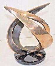 "CA Sculptor Bob Bennett Limited Edition ""Equinox"" 15/50 Purchased from Artist"