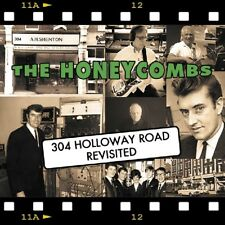 304 Holloway Road Revisited 5055011704619 by Honeycombs CD