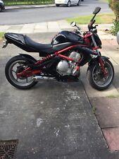 Kawasaki ER6n 2007. Only 17268 miles. Great 1st Big Bike or Commuter