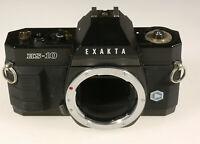 PRL) EXAKTA HS-10 FOTOCAMERA ANALOGICA FOTORIPARATORE BODY SPARE PARTS REPAIR