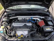 Racing SRI Short Ram Air Intake fit HYUNDAI Accent/Elantra KIA Rio Cold Filter