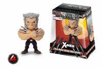 Metals Die-cast - Marvel - Loot Crate Exclusive - Old man Wolverine - 4 Inch