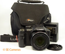 PANASONIC LUMIX FZ150 BRIDGE CAMERA WITH LEICA ZOOM LENS *EXCELLENT*