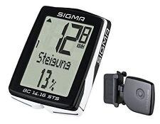 Cuentakilometros Sigma BC 14.16 STS altitud