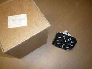 Peugeot 104 Tachometer ,KM Zähler  6121.41