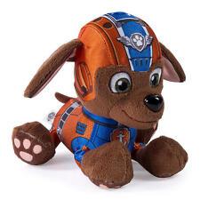 Paw Patrol Plush Toy - Zuma Air Rescue Plush - New Authentic Item - Pup Pals