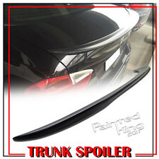 PKUK PAINT BMW E90 3-SERIES 4DR PERFORMANCE TYPE REAR TRUNK SPOILER WING 325i