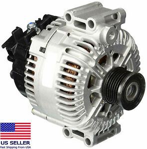 New BBB Industries 11260 Remanufactured Alternator fit BMW 323i 325i 325xi and +