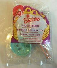 Brand New 1994 McDonald's Mattel Lifeguard Barbie Happy Meal Toy #6