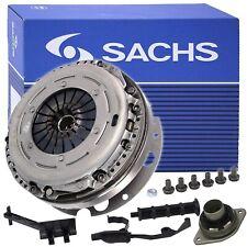 Kupplungssatz SACHS AUDI A4 (8K2, B8) 2.0 TDI KW 100 HP 136