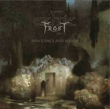 Celtic Frost Innocence and Wrath Best of CD 2017
