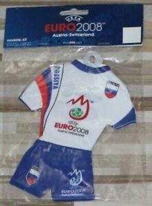 Russia Fussball Mini Trikot (WM Bundesliga Sammler Fanschal Sammlung)