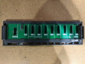 Mitsubishi A1S38B PLC Base Unit