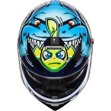 Helmet Agv K-3 K3 sv Valentino Rossi Misano 2015 Shark moto gp casque