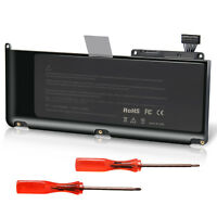 """Lot Battery For Apple MacBook Unibody 13"""" A1331 A1342 Late 2009/Mid 2010 60WH"""