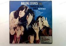 The Rolling Stones-Through The Past, Darkly (Big Hits Vol. 2)GER LP 1969 FOC /4