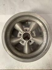 "American Racing ""True"" Torque Thrust Mag Wheel Rim Single 14x7 Chevy GM J16281"