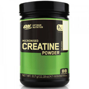 Optimum Nutrition Creatine Monohydrate ON Micronized Creatine Powder - 317g