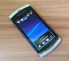 Sony Ericsson Vivaz u5i-Venus Ruby (sin bloqueo SIM), Smartphone plata 1233-5944