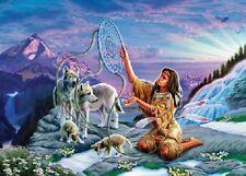 "Tribal Spirit ""Spirit Wind"" 1000 pc puzzle"