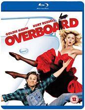 Overboard [Blu-ray] [1987] [DVD]