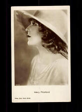 Mary Pickford ROSS Verlag Postkarte ## BC 107508