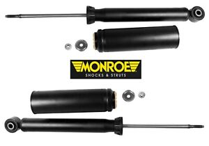 2 Shock Absorber Kits MONROE OESpectrum Rear for BUICK Chevrolet