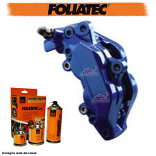 Foliatec Kit Vernice Pinze Freno - BLU lucido