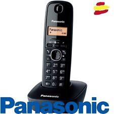 Telefono inalambrico Panasonic con pantalla reconocedor de llamadas smartphone