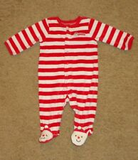 649c78f56fc1 Carter s 3 Months Red Unisex Sleepwear (Newborn - 5T) for sale