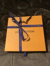 Louis Vuitton Drawer Box 🎁 For Small Leather Goods 20cmx18cmx4cm