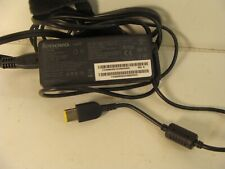 Genuine Lenovo 65W 20V AC Adaptor Laptop Battery Charger/Power Supply