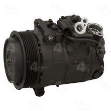 A/C Compressor-Compressor 4 Seasons 157360 Reman