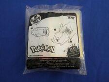 Pokemon 2002-Now Promotional Toys