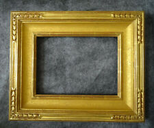 Picture Painting Frame 9x12 22k gold leaf Richard Tobey California Plein Air